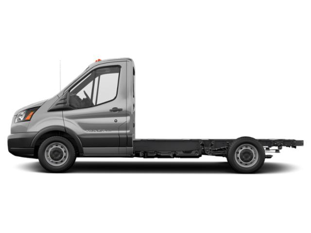 60c7f5004a6894 Ford Transit Chassis Cab T-250 156