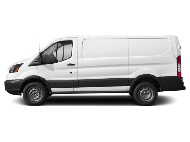 "2019 Ford Transit Van T-250 148"" Low Rf 9000 GVWR Swing-Out RH Dr"
