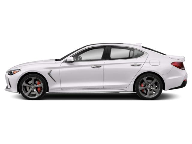 2019 Genesis G70 2.0T Advanced AWD