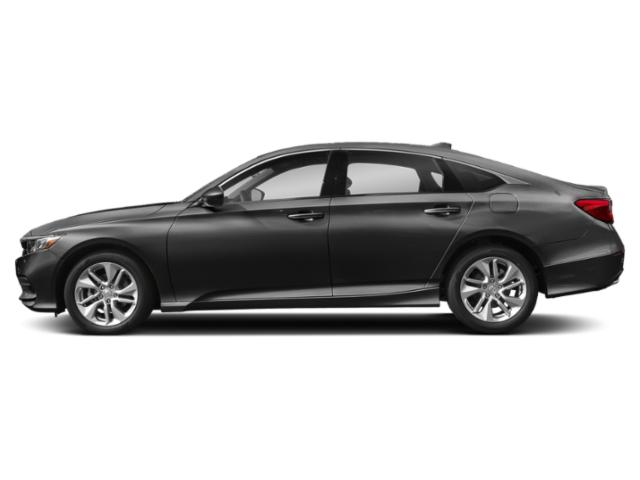 2019 Honda Accord Sedan LX 1.5T CVT