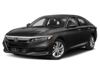 2019 Honda Accord Sedan LX 1.5T CVT Sedan