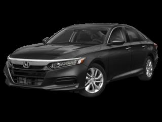2019 Honda Accord Sedan LX 1.5T CVT Sedan