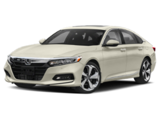 2019 Honda Accord Sedan Touring 2.0T Automatic Sedan