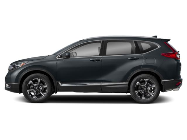 2019 Honda CR-V Touring AWD