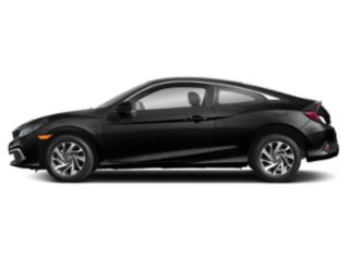2019 Honda Civic Coupe LX CVT