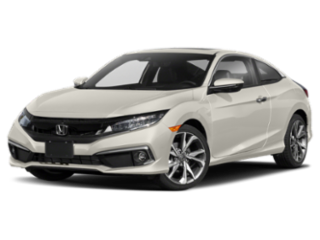2019 Honda Civic Coupe Touring CVT Coupe