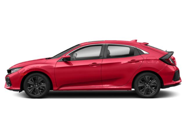 2019 Honda Civic Hatchback EX CVT