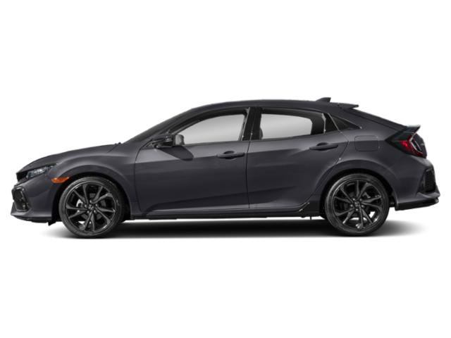 2019 Honda Civic Hatchback Sport Touring Cvt