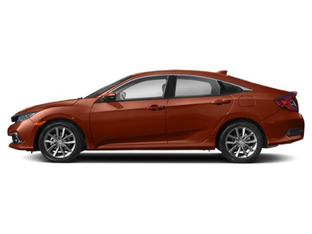 2019 Honda Civic Sedan EX-L CVT