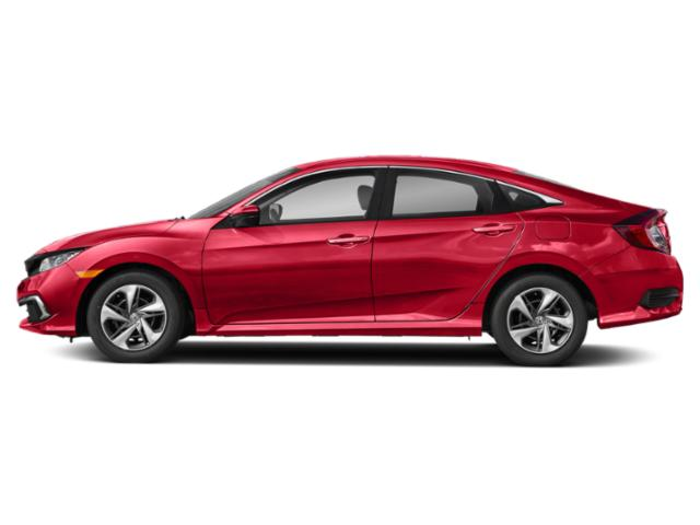 2019 Honda Civic Sedan LX Manual
