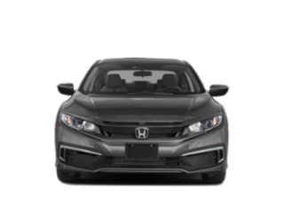 2019 Honda Civic Sedan LX Manual Sedan
