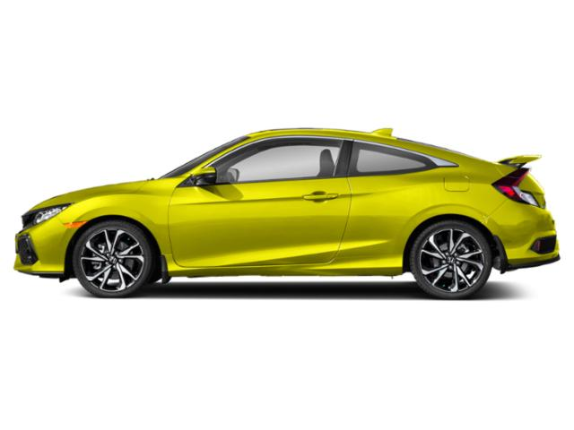 2019 Honda Civic Si Coupe Manual w/Summer Tires *Ltd Avail*