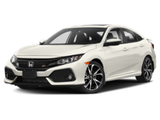 2019 Honda Civic Si Sedan Si Manual Sedan w/Summer Tires