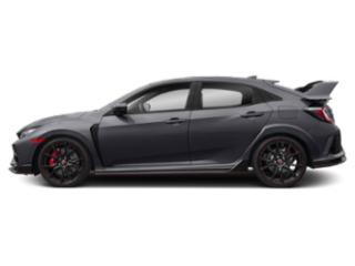 2019 Honda Civic Type R Touring Manual