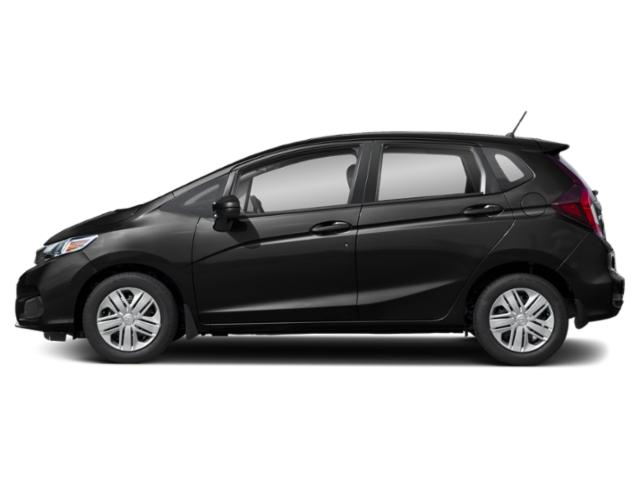 2019 Honda Fit LX Manual