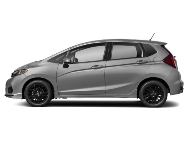 New Vehicle Research 2019 Honda Fit Sport Honda Civic