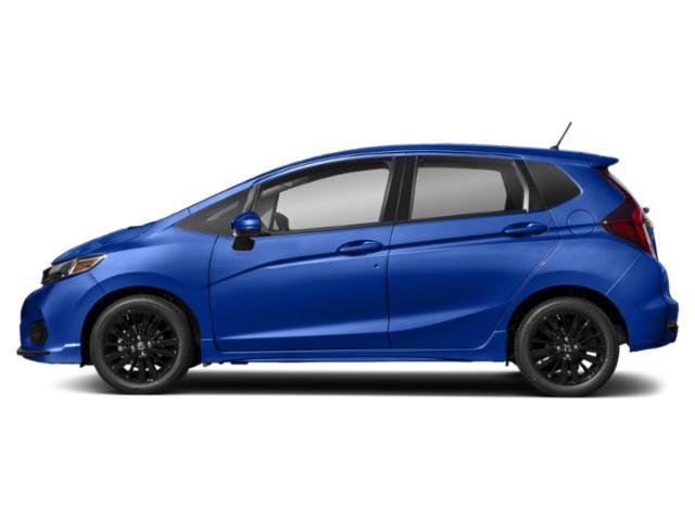 New Vehicle Research 2019 Honda Fit Sport W Honda Sensing