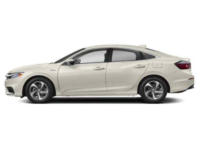 2019 Honda Insight LX CVT