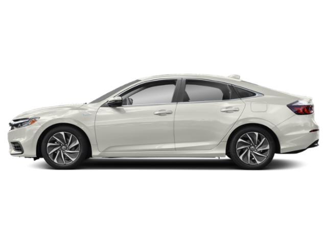 2019 Honda Insight Touring CVT
