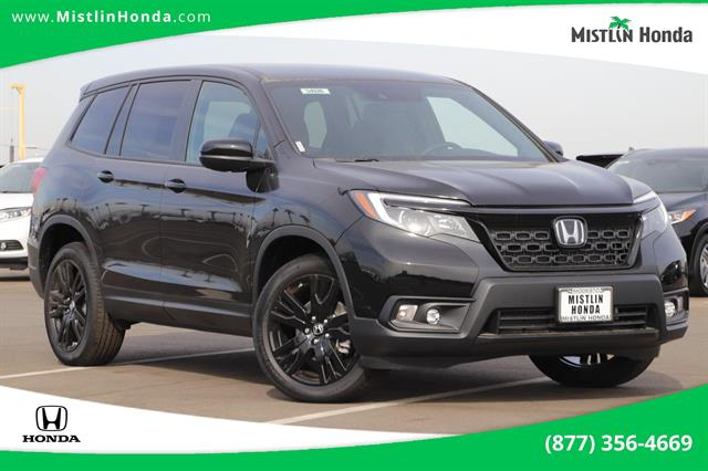 2019 Honda Passport Sport AWD