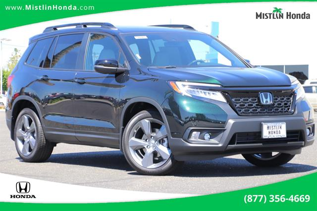 2019 Honda Passport Touring FWD