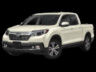 2019 Honda Ridgeline RT 2WD