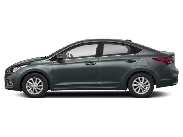 2019 Hyundai Accent SEL Sedan Auto