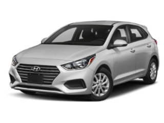 2019 Hyundai Accent SE Sedan Manual