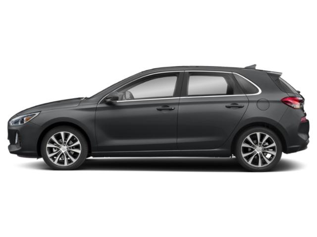 2019 Hyundai Elantra GT Preferred Auto