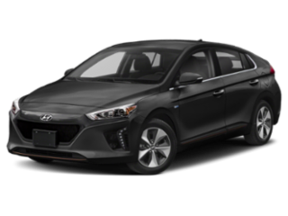 2019 Hyundai IONIQ Electric Preferred Hatchback
