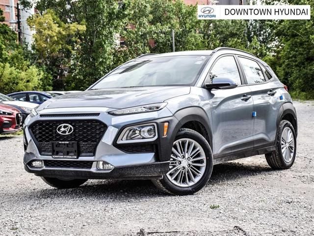 2019 Hyundai Kona 2.0L Preferred FWD