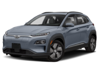 2019 Hyundai Kona Electric Preferred FWD