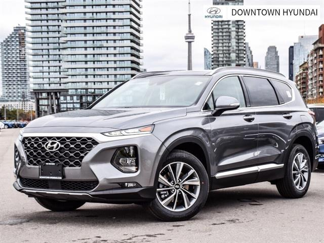 2019 Hyundai Santa Fe 2.0T Preferred AWD w/Sunroof/Dk Chrome Accent
