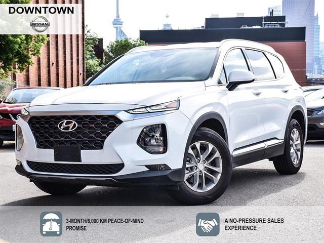 Used Car Inventory >> Used 2019 Hyundai Santa Fe Essential