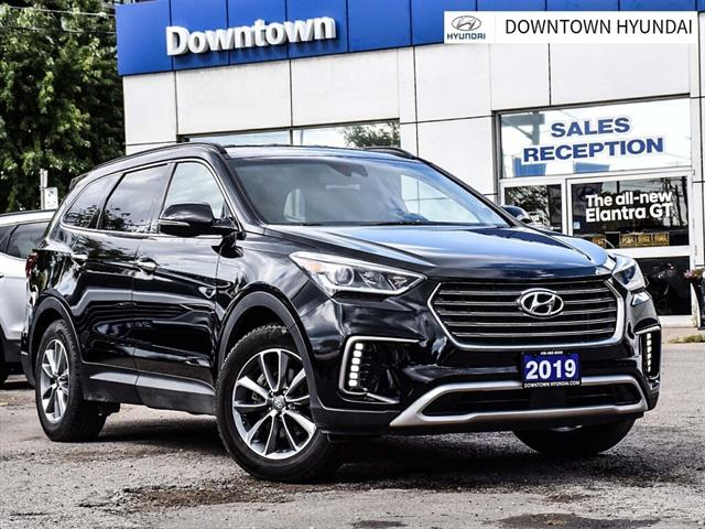 2019 Hyundai Santa Fe XL AWD Preferred