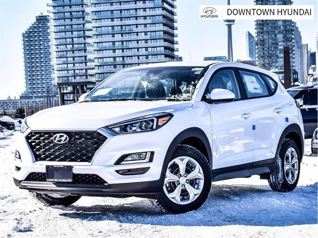 2019 Hyundai Tucson Essential FWD w/Safety Package