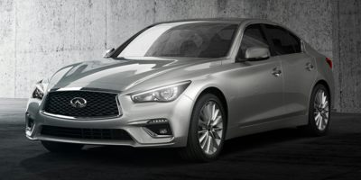 2019 INFINITI Q50 3.0t Signature Edition AWD