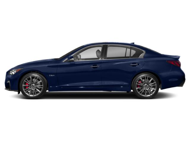 2019 INFINITI Q50 RED SPORT 400 AWD *Ltd Avail*