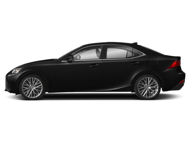 2019 Lexus IS IS 300 AWD