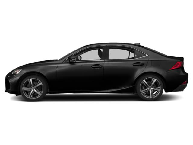 2019 Lexus IS IS 350 AWD