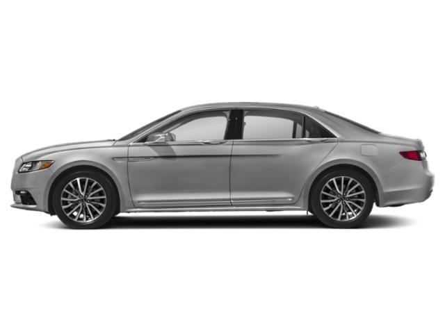 2019 Lincoln Continental AWD Select