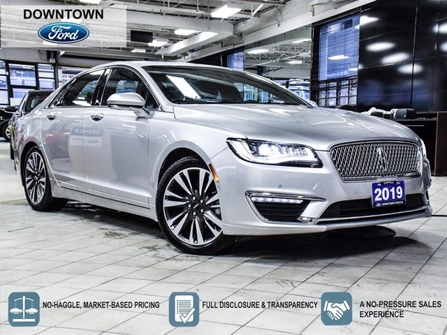 2019 Lincoln MKZ FWD Hybrid Reserve