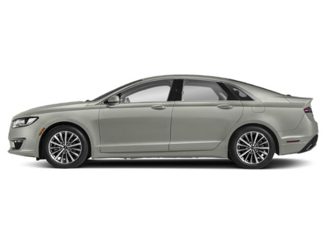 2019 Lincoln MKZ FWD Hybrid Select