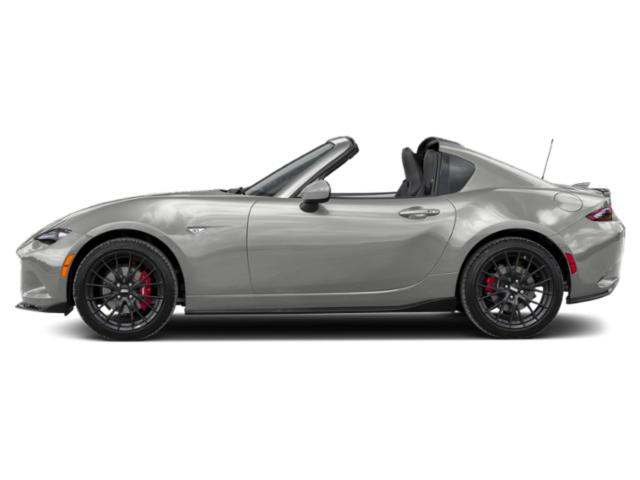 2019 Mazda MX-5 Miata RF Club Manual