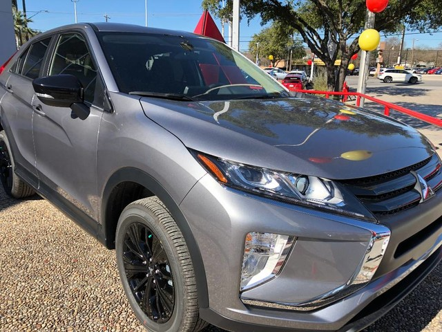 2019 Mitsubishi Eclipse Cross SE S-AWC *Ltd Avail*