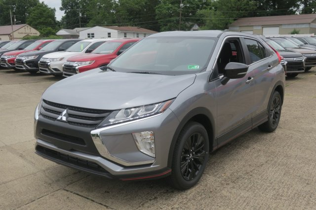2019 Mitsubishi Eclipse Cross SP S-AWC