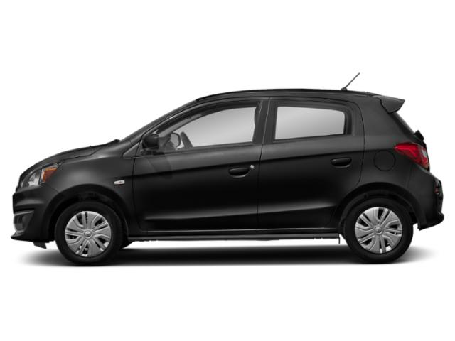 2019 Mitsubishi Mirage ES Manual