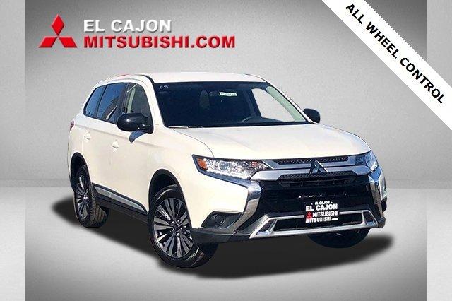 New Mitsubishi Cars Mitsubishi Outlander At El Cajon Mitsubishi
