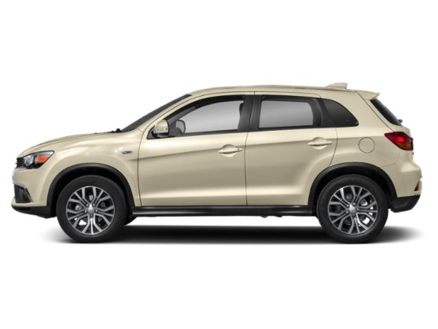 2019 Mitsubishi Outlander Sport ES 2.0 Manual