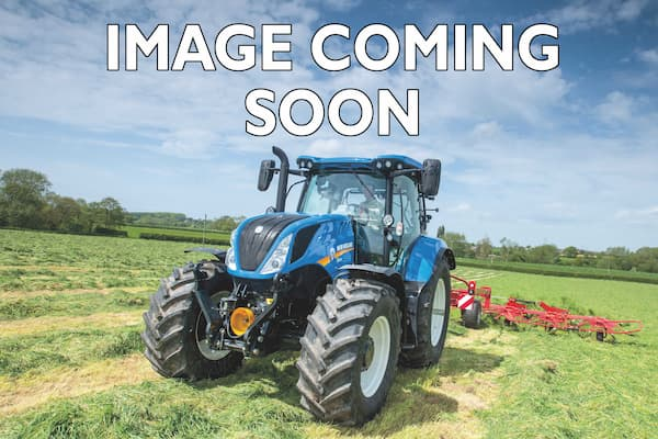 2019 NH TRACTORS NEW HOLLAND COMPACT TRACTOR 4WD
